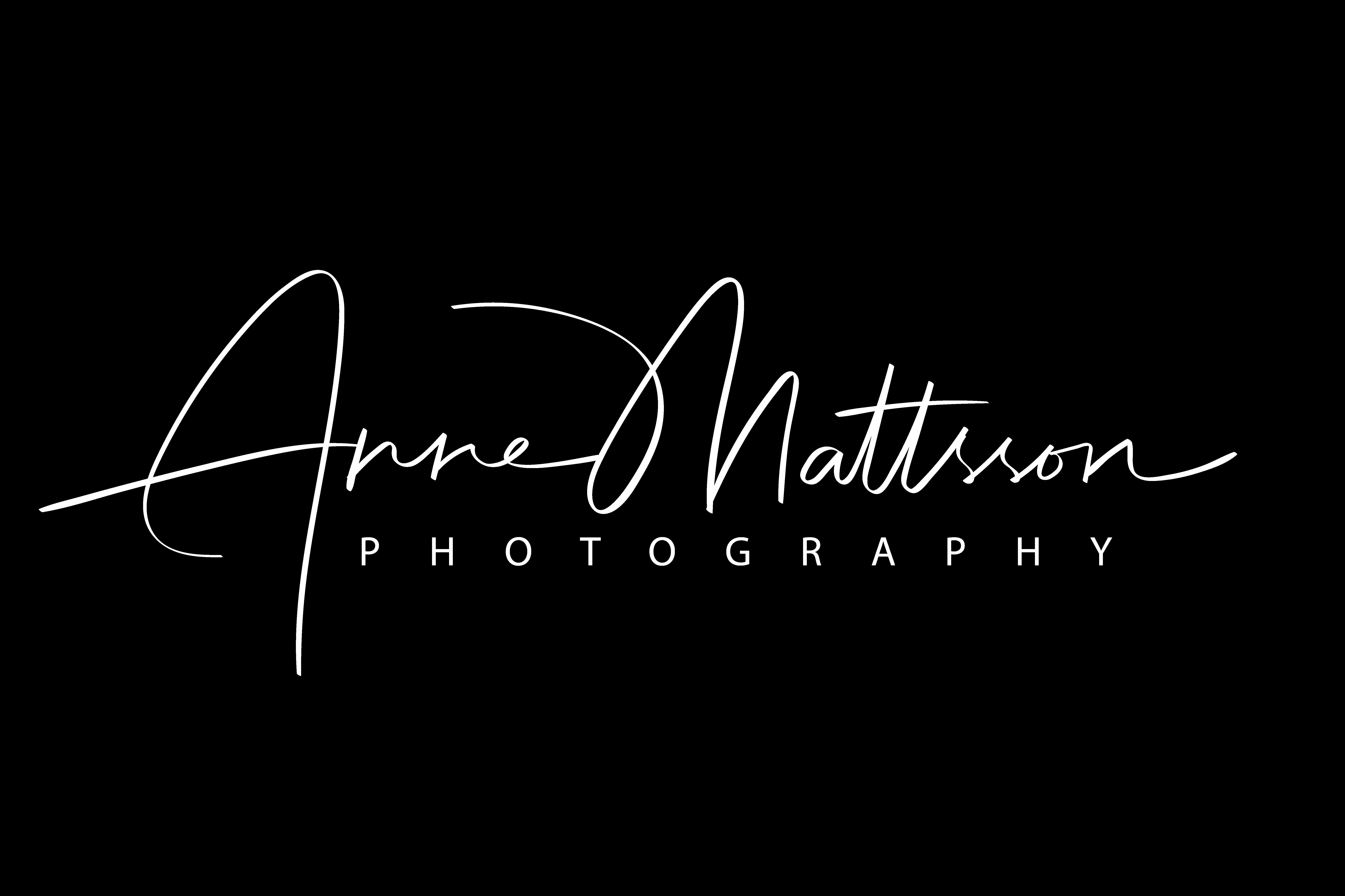 Valokuvaaja Anne Mattsson